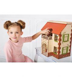 Кукольный дом Яигрушка