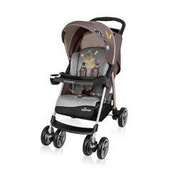 Прогулочная коляска Baby Design Walker Lite, цвет: Beige