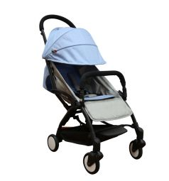 Прогулочная коляска Sweet Baby Mamma Mia, цвет: linendubai