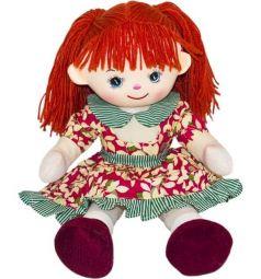 Мягкая кукла Gulliver Рябинка 40 см