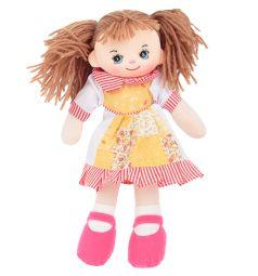 Мягкая кукла Gulliver Смородинка 30 см