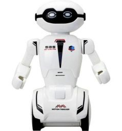 Робот на радиоуправлении Silverlit Макробот 21 см