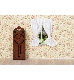 Аксессуары для кукол Яигрушка Гостинная коричневый
