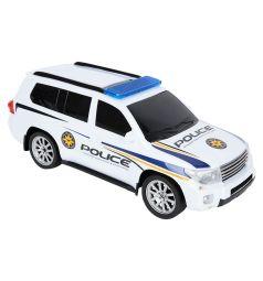 Машина на радиоуправлении Tongde Гонка Чемпионов Полицейский джип 1 : 12
