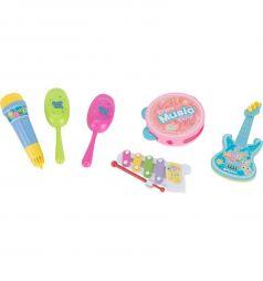 Игровой набор S+S Toys Умные игрушки Музыкальные инструменты
