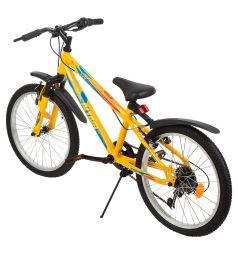 Детский велосипед Altair MTB HT 20, цвет: желтый