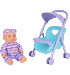 Кукла Игруша с аксессуарами