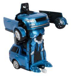 Игрушка на радиоуправлении Tongde Машина-робот