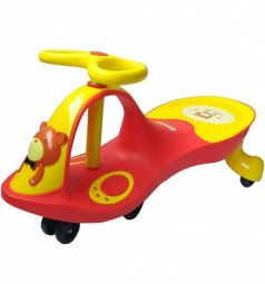 Машинка Everflo Smart Car mini М002-1, цвет: red