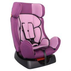 Автокресло Siger Диона Art, цвет: фиолетовый