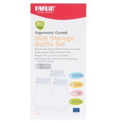 Бутылочки Farlin для хранения
