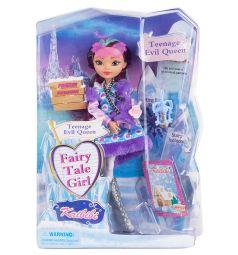 Кукла Kaibibi фиолетовое платье
