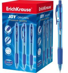 Ручка шариковая автоматическая Erich Krause Ultra Glide Technology Joy Original
