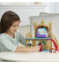 Игровой набор Disney Princess Elena of Avalor Замок маленькие куклы