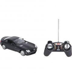 Машина на радиоуправлении GK Racer Series Mercedes Benz R199 черная 1 : 18