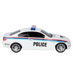 Машина на радиоуправлении GK Racer Series BMW M3 белая 1 : 18