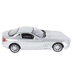 Машина на радиоуправлении GK Racer Series Mercedes Benz R199 серебристая 1 : 18