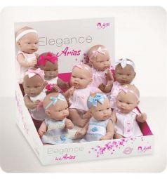 Кукла Arias Elegance с акс 26 см