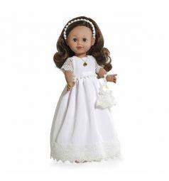 Кукла Arias Elegance с темными волосами 42 см