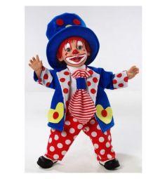 Кукла Arias Elegance Клоун 38 см