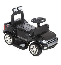 Электромобиль Weikesi Ford Ranger DK-P01B, цвет: черный