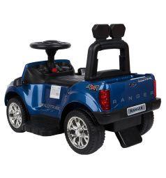 Электромобиль Weikesi Ford Ranger DK-P01B, цвет: синий