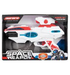 Игрушечное оружие Игруша Космический пистолет