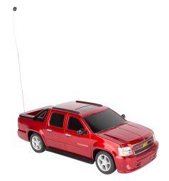 Машина на радиоуправлении GK Racer Series CHEVROLET AVALANCHE красный 1 : 16