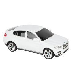Машина на радиоуправлении GK Racer Series BMW X6 белый 1 : 28