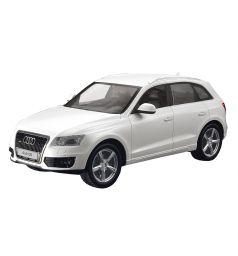 Машина на радиоуправлении Rastar Ауди Q5, белый 1 : 14