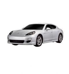 Машина на радиоуправлении Rastar Porsche Panamera серебристый 1 : 24