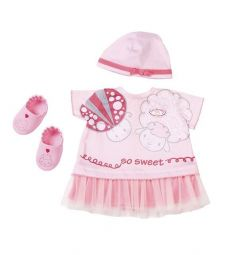 Одежда для кукол Baby Annabell для теплых деньков Baby Annabell