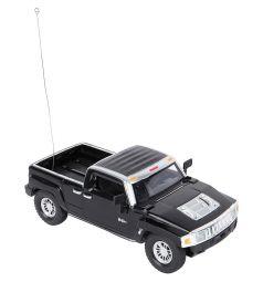 Машина на радиоуправлении GK Racer Series HUMMER H3 черный 1 : 24