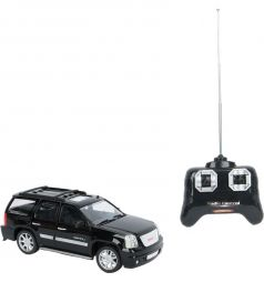 Машина на радиоуправлении GK Racer Series GMC черный 1 : 24
