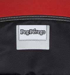 Спальный блок + автокресло Peg-Perego Modular Set Peg-Perego люлька Navetta Pop Up/автокресло Primo Viaggio Tri-Fix/сумка Borsa, цвет: красный/черный