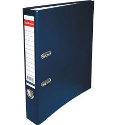 Папка-регистратор А4 вертикальная пластик Erich Krause для хранения документов 50 мм Бизнес