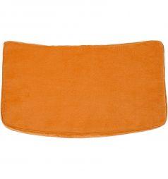Подушка Конёк-Горбунёк на стул, цвет: солнышко