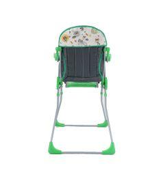 Стульчик для кормления Selby 251, цвет: совы/зеленый