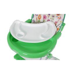 Стульчик для кормления Selby 251, цвет: яркий луг/зеленый