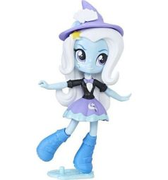 Мини-кукла Equestria Girls Trixie Lulamoon 12 см