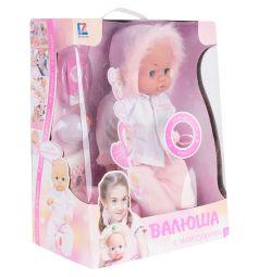 Кукла Wei Tai Toys Валюша 39 см