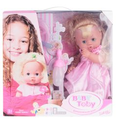 Кукла Wei Tai Toys Валюша 40 см