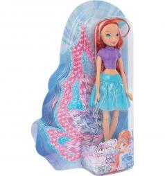 Кукла Игрушки Winx Городская магия 2 Блум 27 см