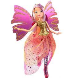 Кукла Игрушки Winx Чудесная Сиреникс Стелла 28 см