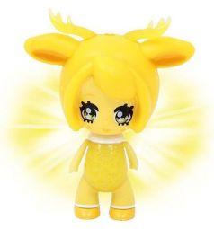 Светящаяся кукла Glimmies Cornеlie 6 см