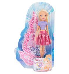 Кукла Игрушки Winx Городская магия 2 Стелла 27 см
