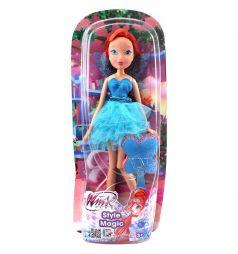 Кукла Игрушки Winx Мода и магия 4 Блум 28 см