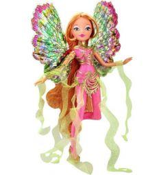 Кукла Игрушки Winx WOW Дримикс Флора 30 см