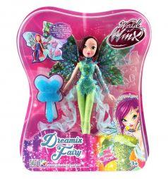 Кукла Игрушки Winx WOW Дримикс Техна 30 см