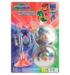 Игровой набор PJ Masks Музыкальные инструменты